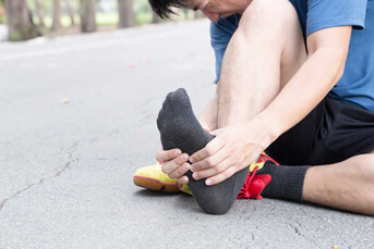 Podiatrists in Livingston, NJ - Sports Injuries